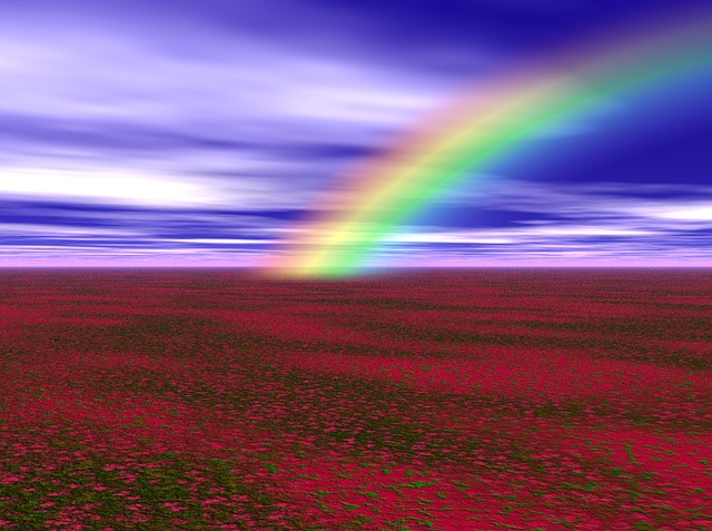The Rainbow Promise Tinkerxperience