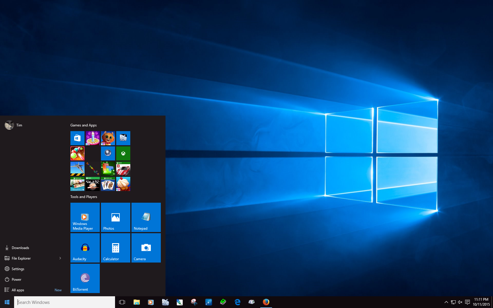 Windows 10 the new vista tinkerxperience