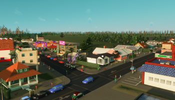 Modding and Making Cities Skylines Better – tinkerXperience