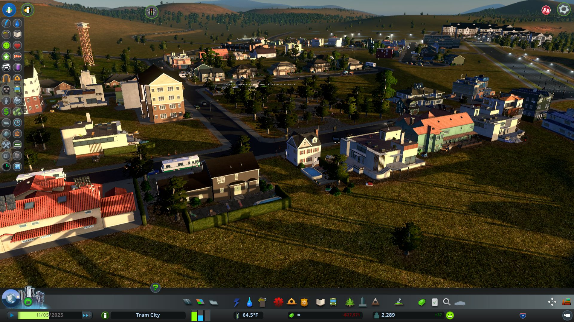 Modding And Making Cities Skylines Better Tinkerxperience