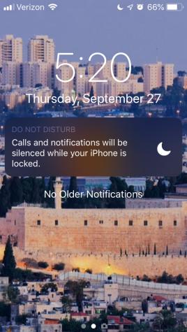 DND_iOS12