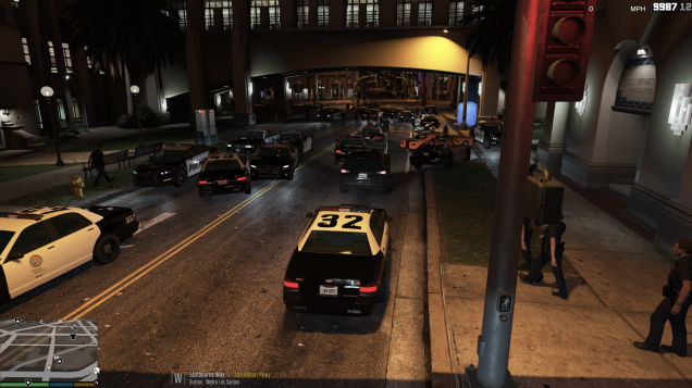 Quick Review: Police Mod LSPDFR 0 4 – tinkerXperience